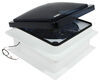 fantastic vent rv vents and fans roof with 12v fan fv802250