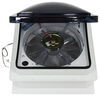 RV Vents and Fans FV802250 - With 12V Fan - Fantastic Vent