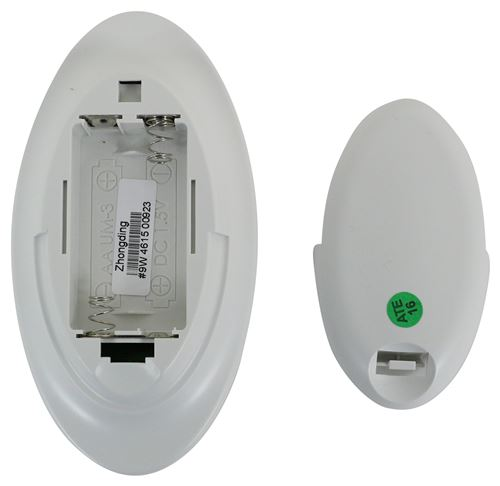 Replacement Digital Remote Control For Fan Tastic Vent