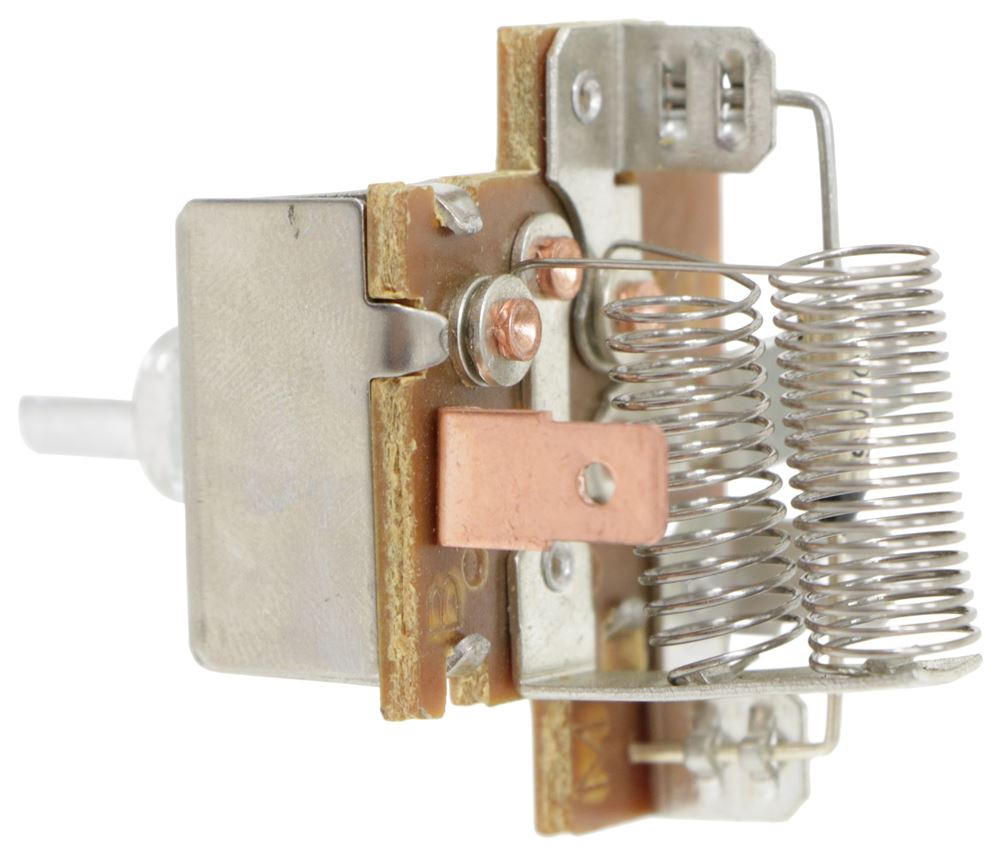 Replacement 3 Speed Switch For Fan Tastic Vent Roof Vent