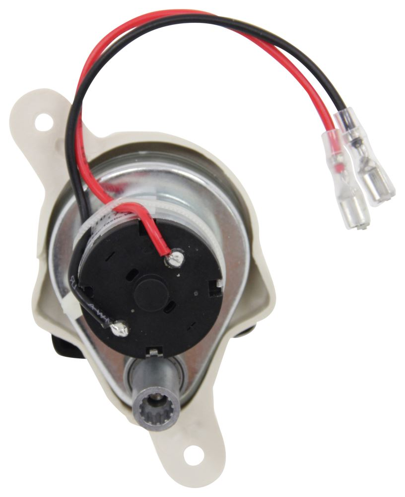 Replacement 17 Rpm Lift Motor For Fan Tastic Vent B Series