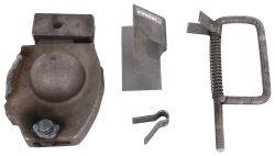 Gooseneck Coupler Head Kit