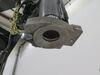 """Ram Gooseneck Coupler w/ Load Bearing Pin - 8"""" Adjustment - Round - 2-5/16"""" Ball - 30K Round Tube GCPN-30008"""