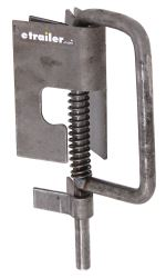 Gooseneck Coupler Handle