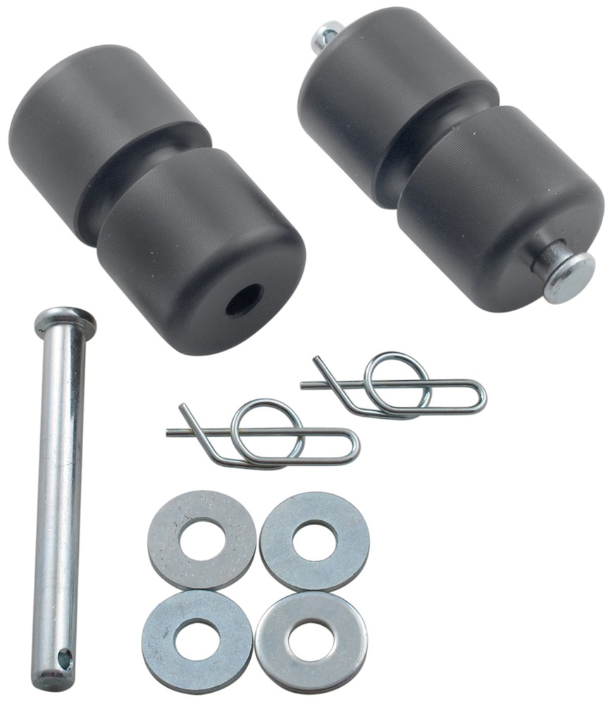Replacement Roller Assembly Kit for Gorilla Lift Utility Trailer Tailgate Lift Assist Tailgate Assist Parts GMNR925