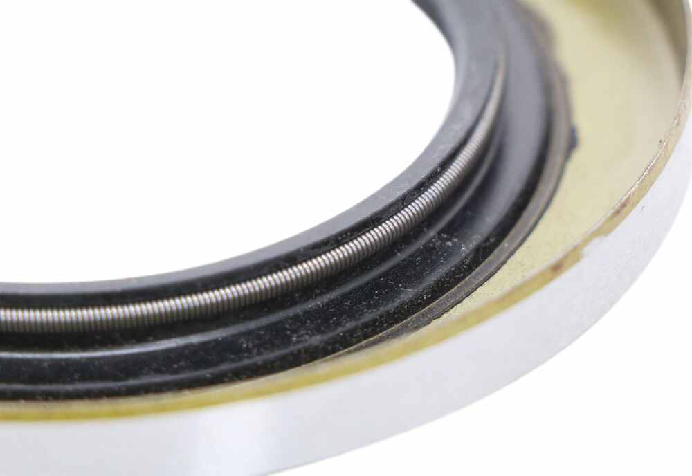 Grease Seal - Double Lip - 2 125