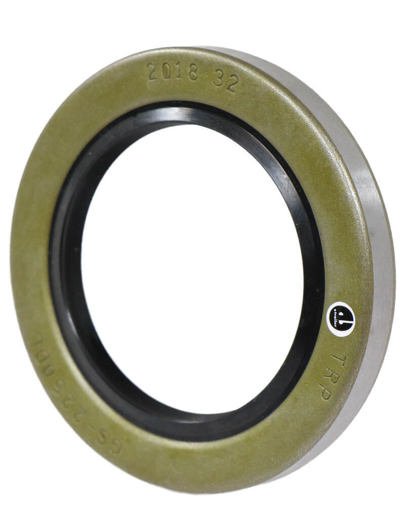 TruRyde Trailer Bearings Races Seals Caps - GS-2250DL