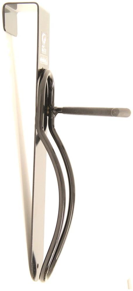 Gear Up Solo Vertical Door Mount Bike Storage Rack 1