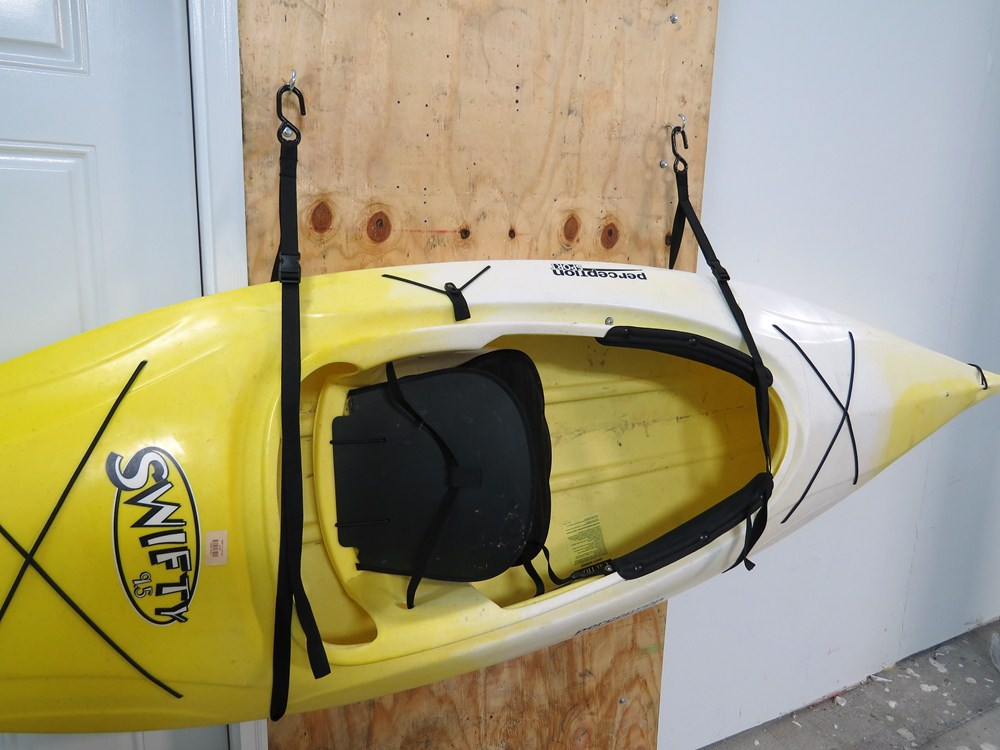 Gear Up Hang 1 Deluxe Kayak Strap Storage System 1
