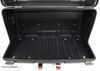 "GearDeck 17 Enclosed Cargo Carrier for 2"" Hitches - Slide Out - 17 cu ft - 300 lbs - Black Standard Duty H00604"