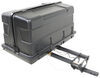 Hitch Cargo Carrier H00604 - Slide Out Carrier - Lets Go Aero