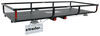 Lets Go Aero Fits 2 Inch Hitch Hitch Cargo Carrier - H01397