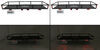 H01397 - Standard Duty Lets Go Aero Hitch Cargo Carrier
