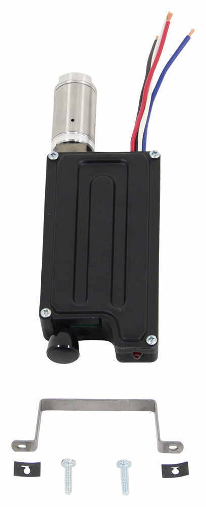 Hayes Air Actuated Trailer Brake Controller - 1 to 4 Axles