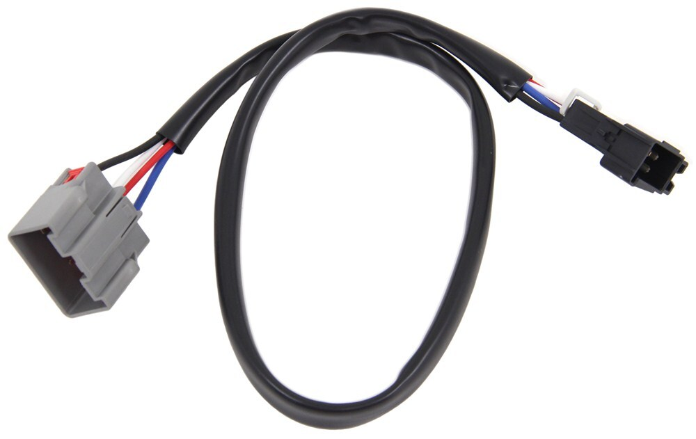 Hayes Wiring Harness on