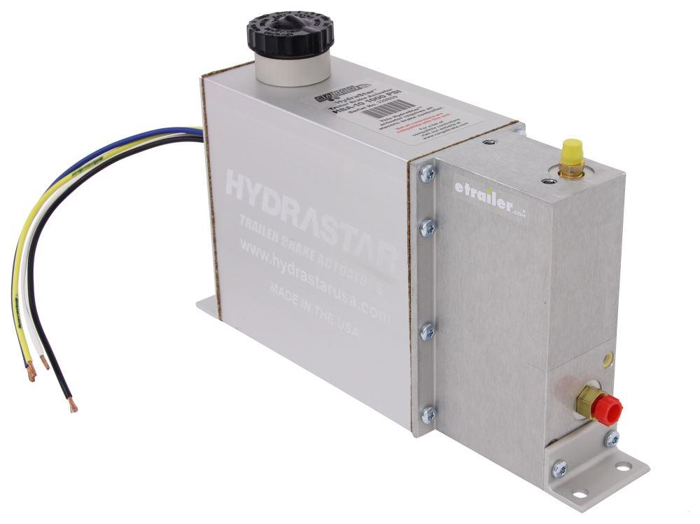 Hydrastar Brake Controller Wiring Diagram : Hydrastar electric over hydraulic actuator for drum brakes