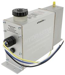 HydraStar Electric Over Hydraulic Actuator for Drum Brakes - 1,000 psi