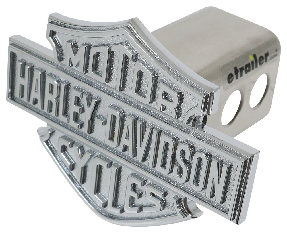 HDHC13 - Harley-Davidson Baron and Baron Hitch Covers