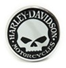 HDHC240 - Harley-Davidson Baron and Baron Hitch Covers