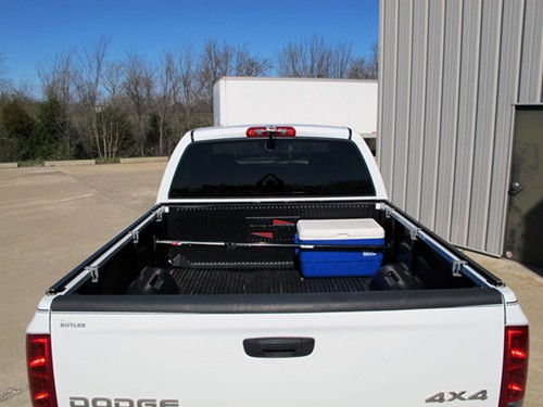 He4016 59 73 Inch Long Heininger Holdings Truck Bed Accessories On 2003 Dodge Ram