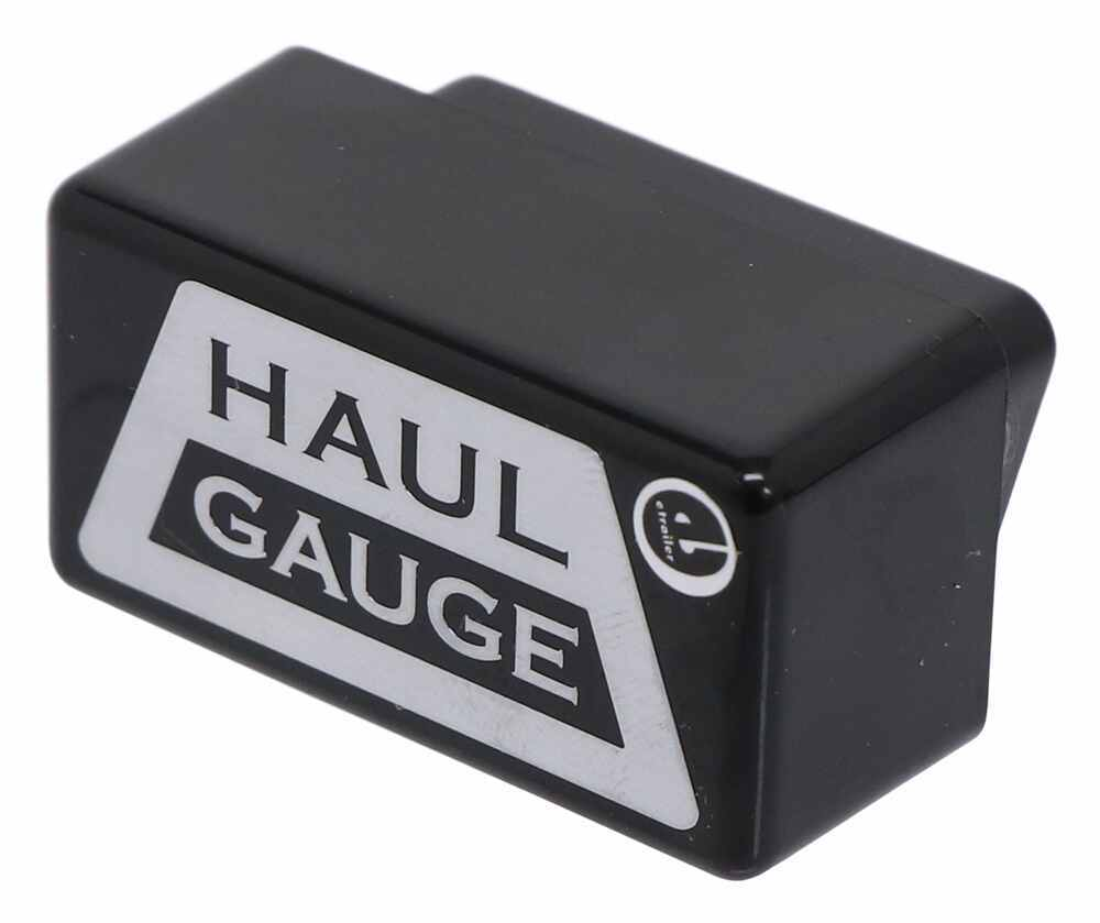 HaulGauge Mobile Tongue Weight and Payload Scale for OBD II - Bluetooth Tongue Weight Scale HG103