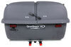 HGK819 - 33 Inch Wide Lets Go Aero Hitch Cargo Carrier