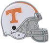 "Tennessee Volunteers Helmet 2"" NCAA Trailer Hitch Receiver Cover Emblem HHCC2385"