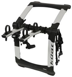 Kuat 2010 Chevrolet Malibu Trunk Bike Racks