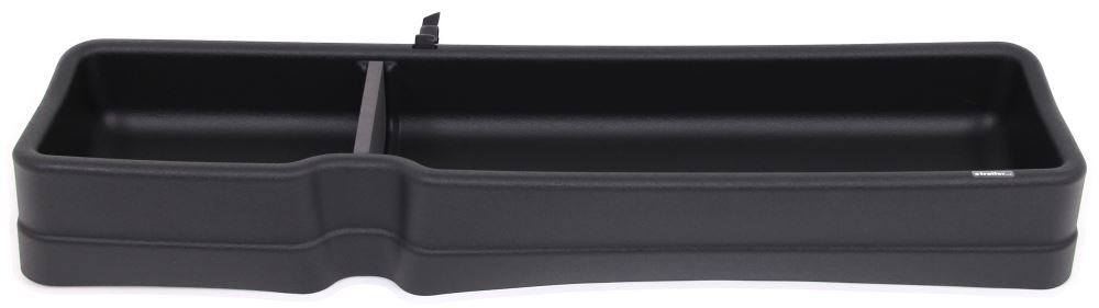 Husky GearBox Interior Storage System for Pickup Trucks Black HL09281