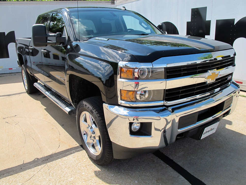 2015 chevrolet silverado 2500 floor mats husky liners. Black Bedroom Furniture Sets. Home Design Ideas