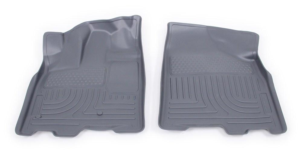 2014 toyota sienna husky liners weatherbeater custom auto. Black Bedroom Furniture Sets. Home Design Ideas