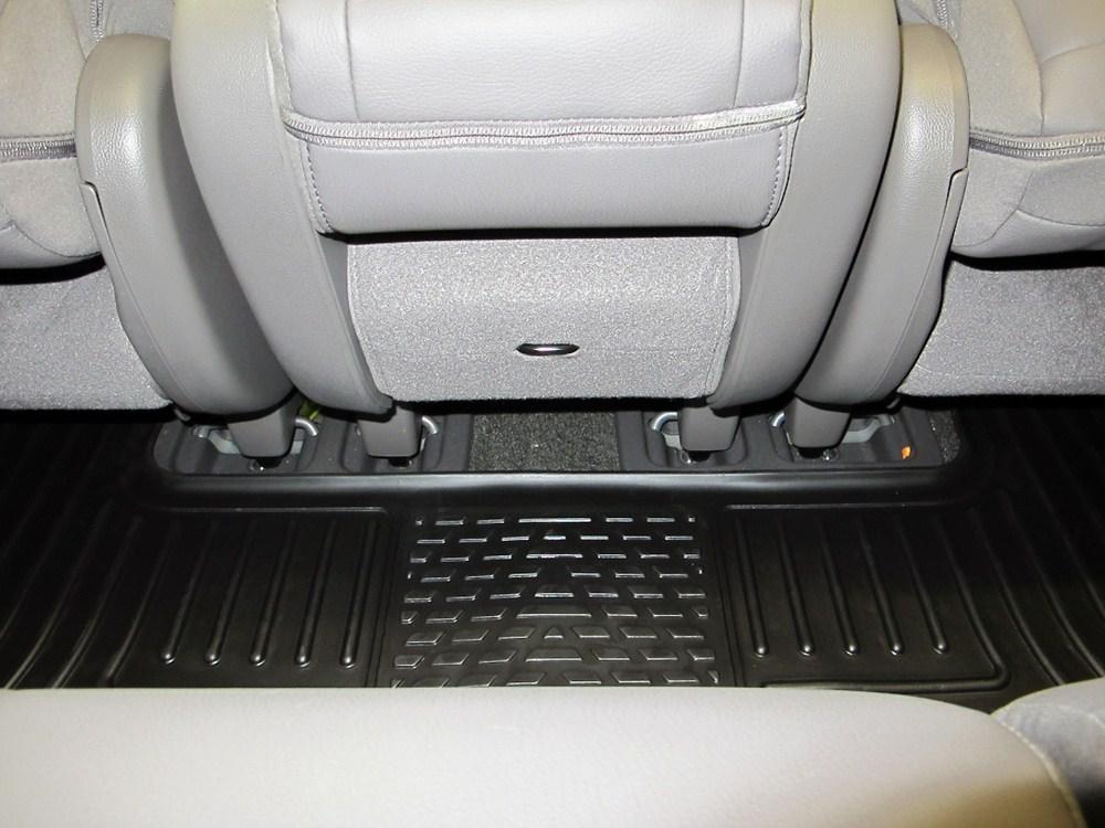 husky liners weatherbeater custom auto floor liner 3rd. Black Bedroom Furniture Sets. Home Design Ideas