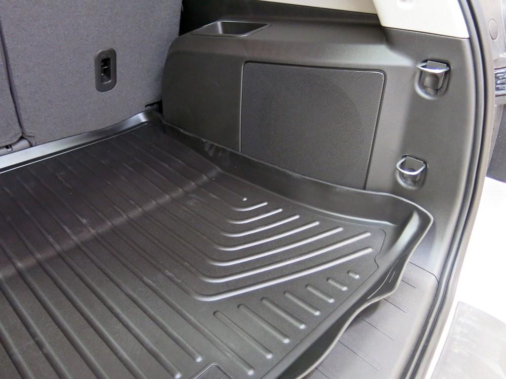 2014 Chevrolet Equinox Husky Liners Weatherbeater Custom