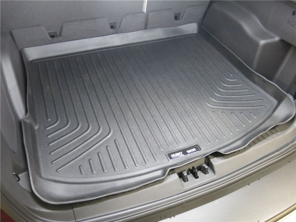 Ford Escape Husky Liners Weatherbeater Custom Cargo Liner