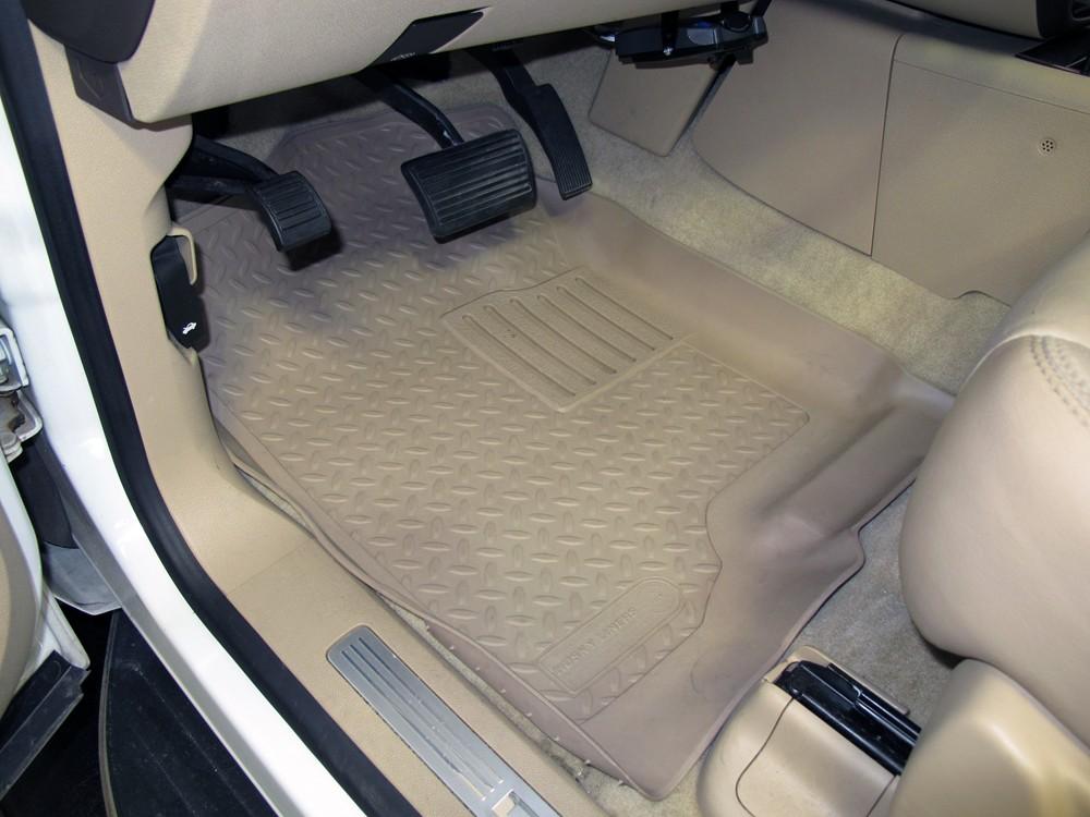 Chevrolet suburban floor mats liners html autos weblog for Suburban floors