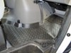 Husky Liners Classic Custom Auto Floor Liners - Front - Black Front HL33251 on 2008 Ford Van