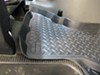Husky Liners Classic Custom Auto Floor Liners - Front - Black Thermoplastic HL33251 on 2008 Ford Van