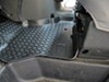 Husky Liners Classic Custom Auto Floor Liners - Front - Black Black HL33251 on 2008 Ford Van
