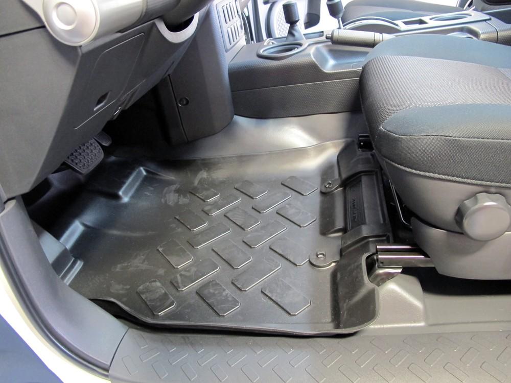floor mats for toyota fj cruiser - carpet vidalondon