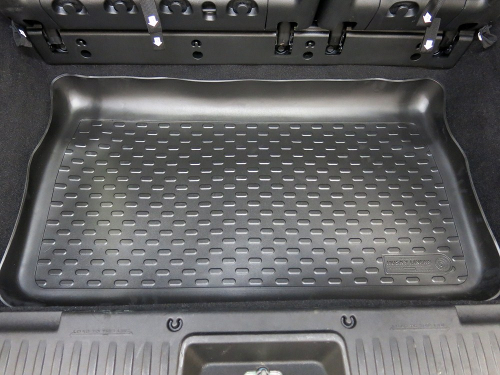 2013 Chrysler Town And Country Floor Mats Husky Liners