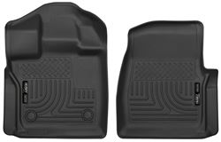 Husky Liners 2016 Ford F-150 Floor Mats