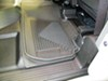 Floor Mats HL53201 - Second Row - Husky Liners on 2013 Chevrolet Silverado