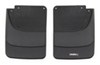 husky liners mud flaps drilling required custom width molded - rear pair