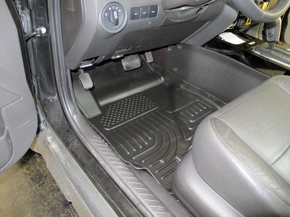 2011 Ford Escape Floor Mats Husky Liners