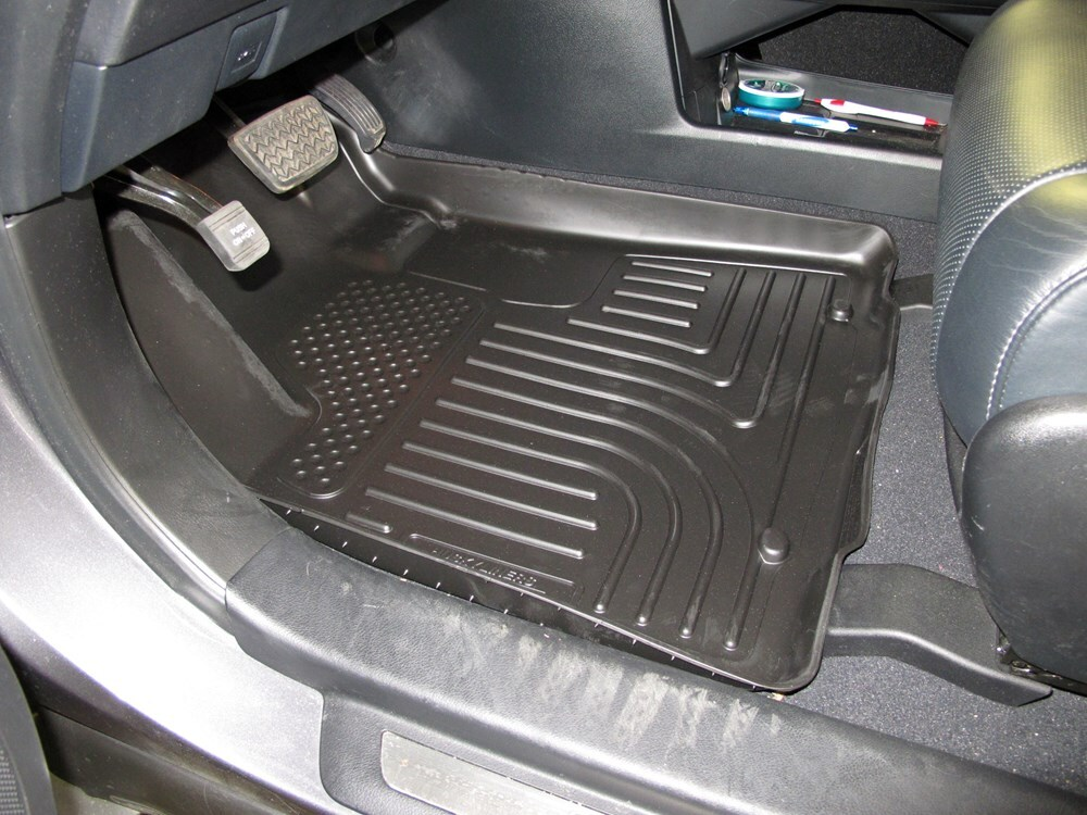 2010 lexus rx 350 floor mats husky liners. Black Bedroom Furniture Sets. Home Design Ideas