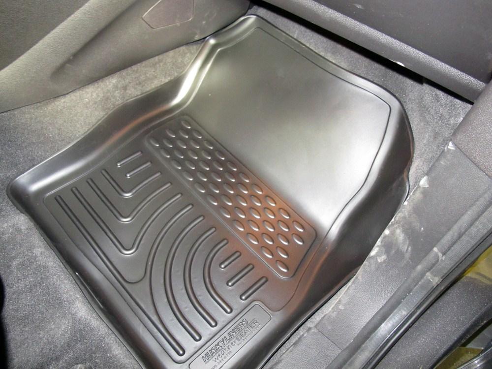 2013 Ford Escape Floor Mats Husky Liners
