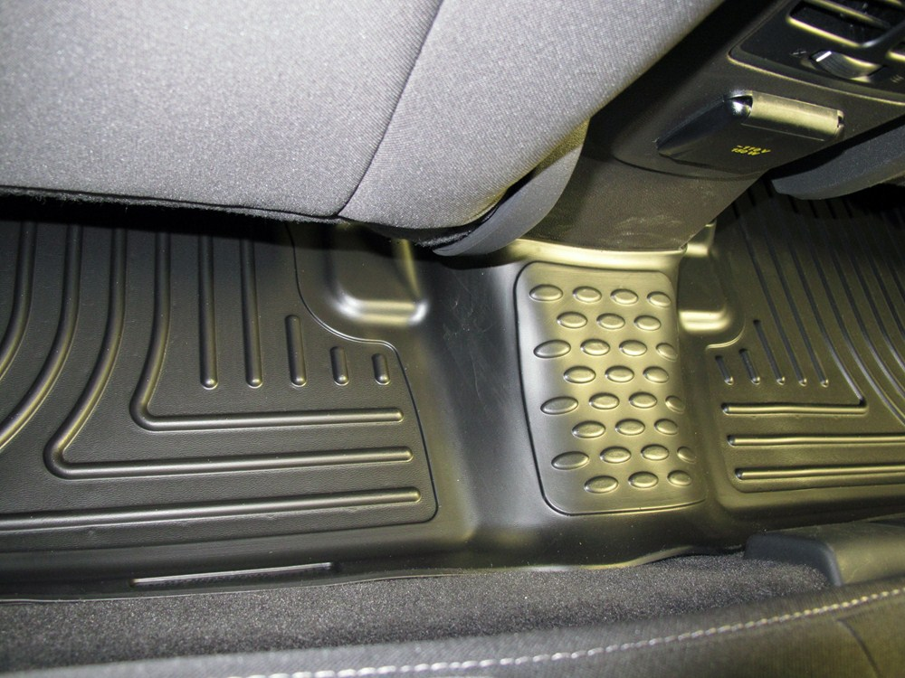 2013 Ford Escape Husky Liners Weatherbeater Custom Auto
