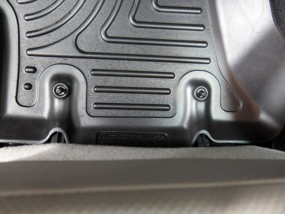 2015 Subaru Forester Floor Mats Husky Liners