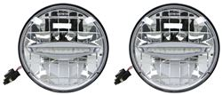 Optronics 2002 Jeep TJ Vehicle Lights