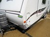 Hopkins Rear View, Side-to-Side Trailer Level - Metal - with an Additional Stick-On Level RV Level,Trailer Level HM04115